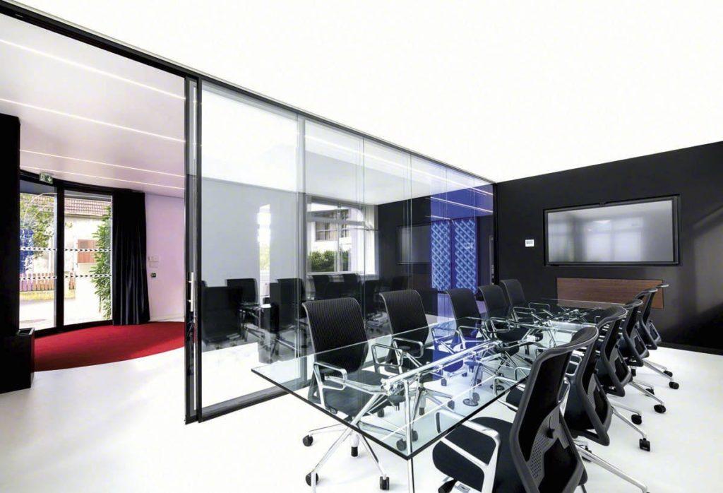 spanplafond met lumina verlichting led verlichting