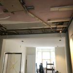project renovaite bint herenhuis in gent essentials in een leefruimte foto9