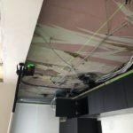 spanplafond spanwand wit essentials bint in herenhuis keuken foto5