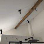 spanplafond sterile antibacterieel badkamer gent herenhuis foto10