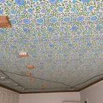Project Bavikhove #Tension #Essentials #Inbouw #LED-spots #spanplafond