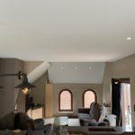 plafond renovatie na plafondrenovatie spanplafond