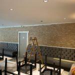 restaurant renovatie plafond renovatie