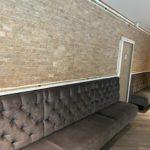 restaurant renovatie plafond renovatie spanplafond