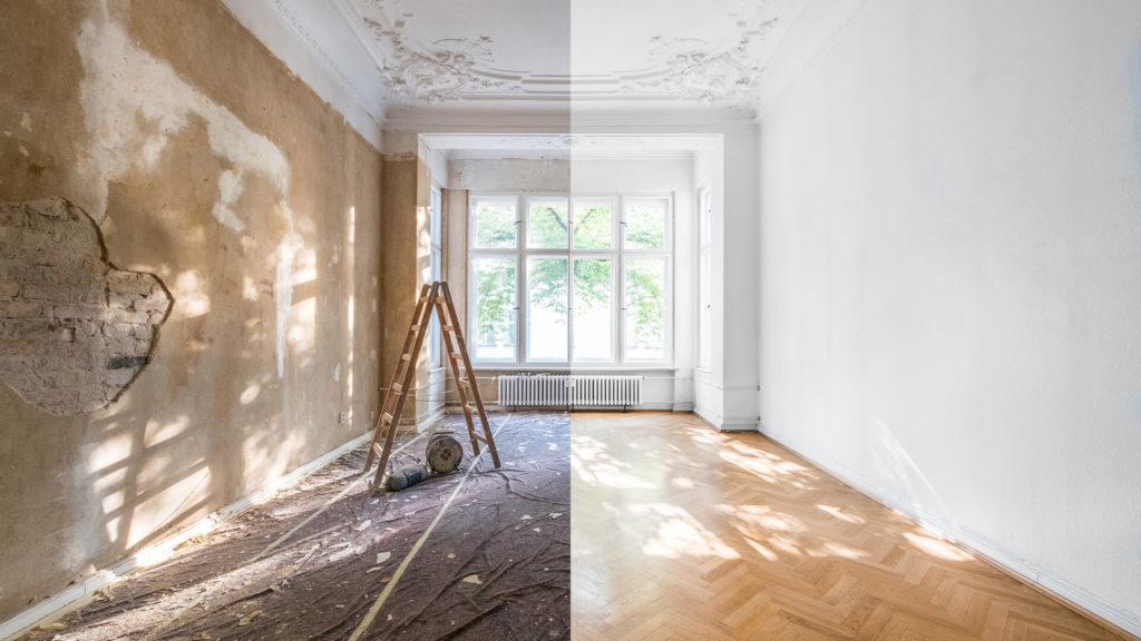 woning renovatie 1