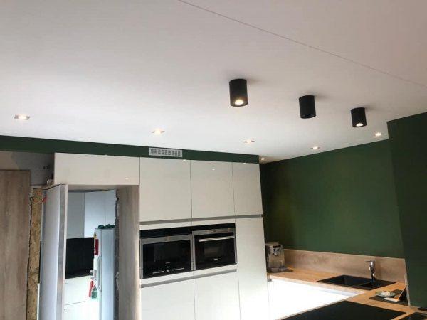 renovatie keuken renovatie voor en na