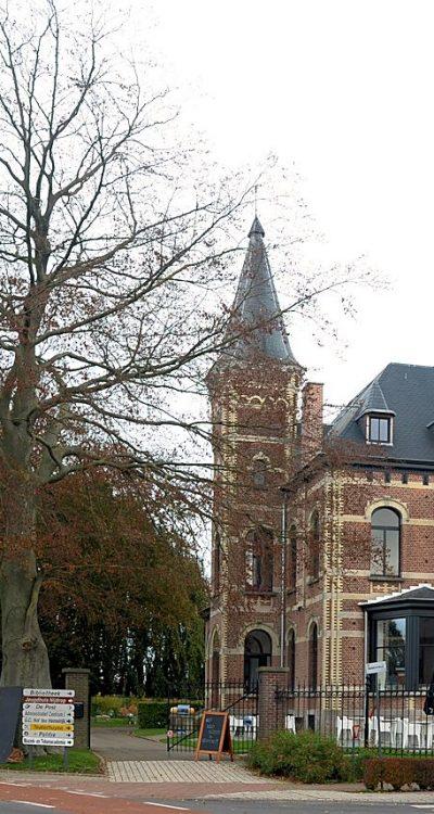 spanplafond Opwijk