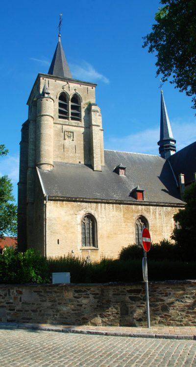 spanplafond Sint-Pieters-Leeuw