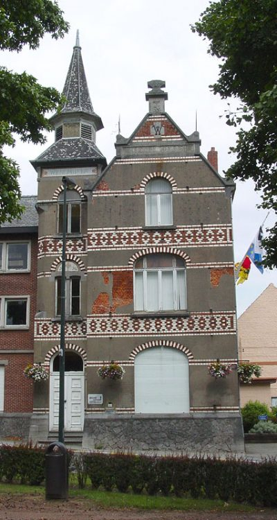 spanplafond Wezembeek-Oppem